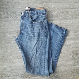 Levi's Relaxed Straight Denim jeans. Size 30x30